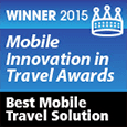 Mobile Innovation in Travel Awards