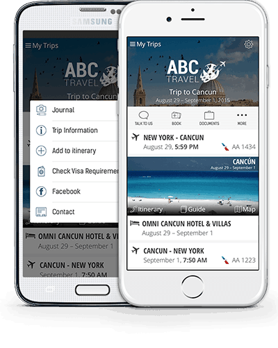 TravelWorks launches ''Trip N' Touch'' mobile application that will be highly appreciated by travelers